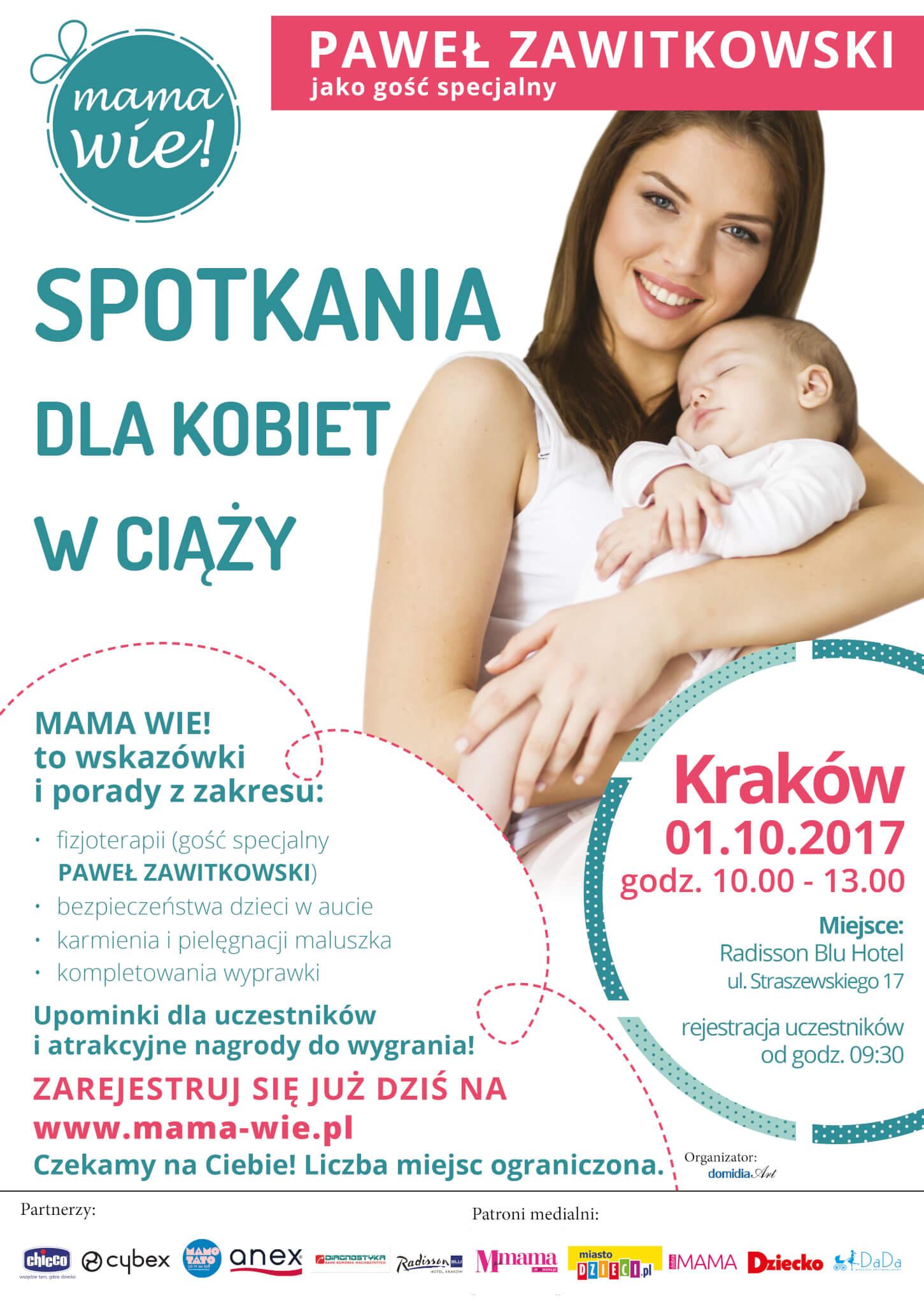 mama wie krakow