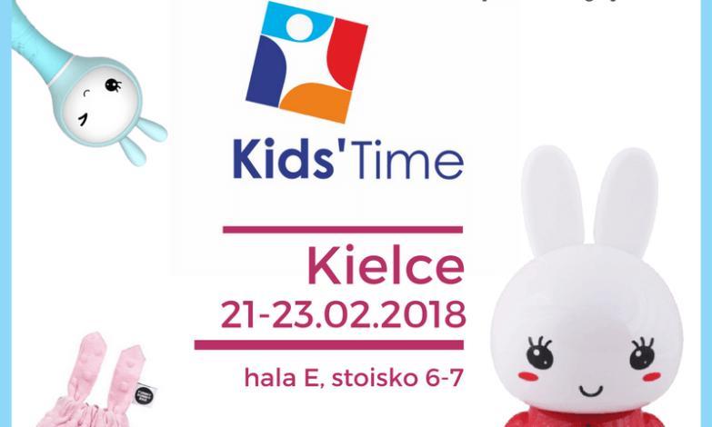 kids time 2018