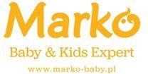 logo marko baby&kids expert